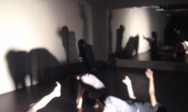 コンテンポラリーダンス ワークショップ