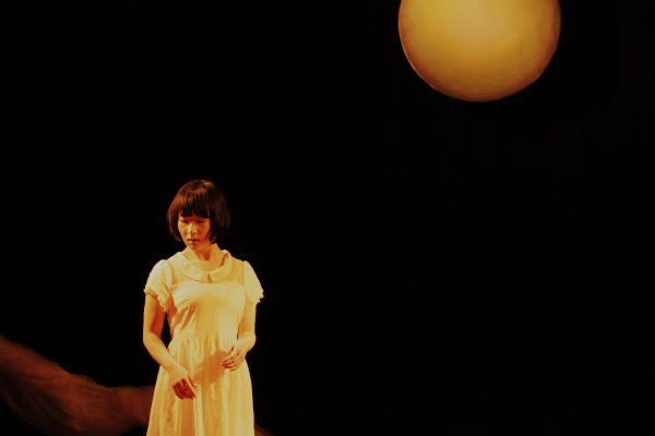 舞踏公演「十月十日」