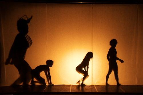 ダンスと科学